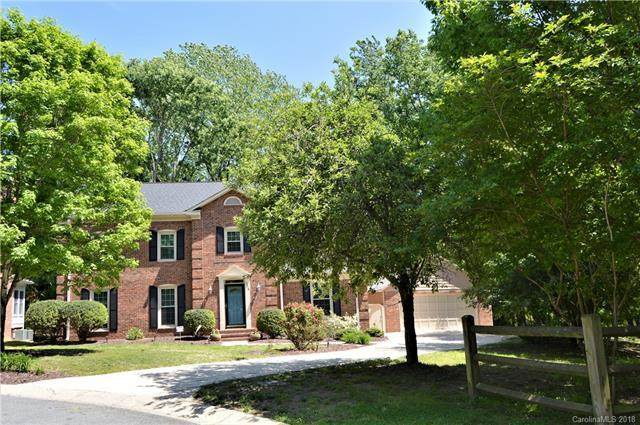 9619 Radner Lane, Charlotte, NC 28277 (#3371905) :: Leigh Brown and Associates with RE/MAX Executive Realty