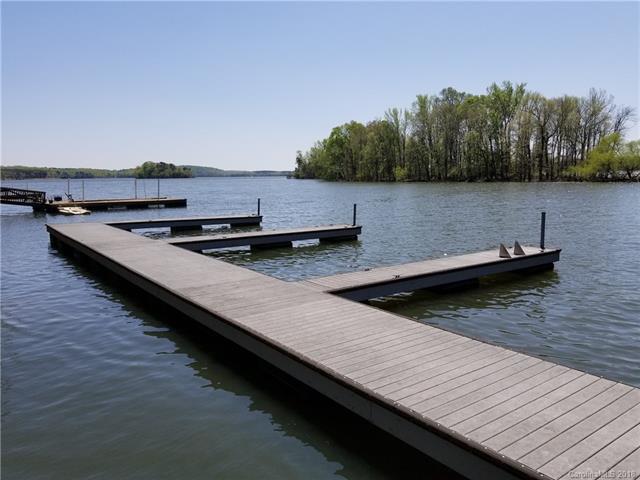 187 Heron Bay Drive #6, Badin Lake, NC 28127 (#3371939) :: Mossy Oak Properties Land and Luxury