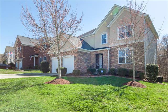 3815 Blazeprince Drive, Charlotte, NC 28215 (#3371994) :: Caulder Realty and Land Co.