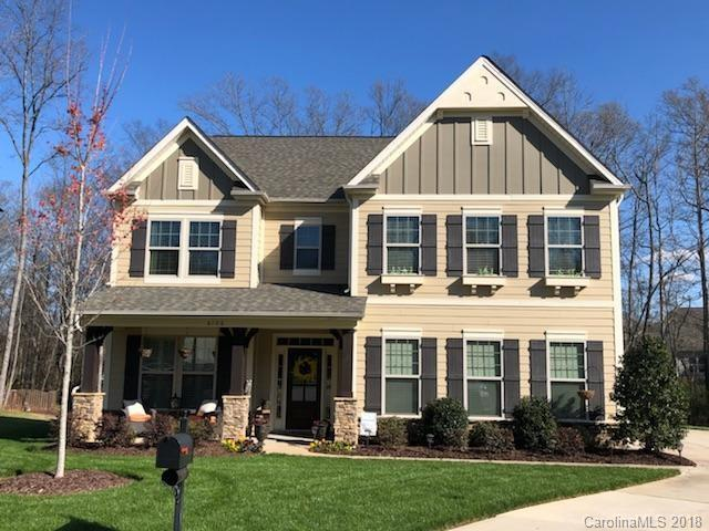 6106 Scarlet Oak Court, Indian Trail, NC 28079 (#3372083) :: Charlotte Home Experts