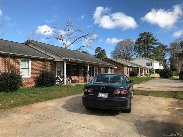 1501 W Davidson Avenue, Gastonia, NC 28052 (#3372142) :: Century 21 First Choice