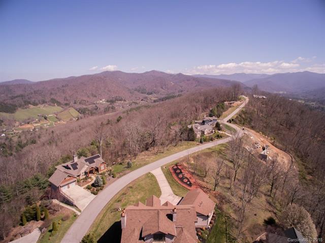 117 Fortress Ridge, Weaverville, NC 28787 (#3372177) :: Cloninger Properties