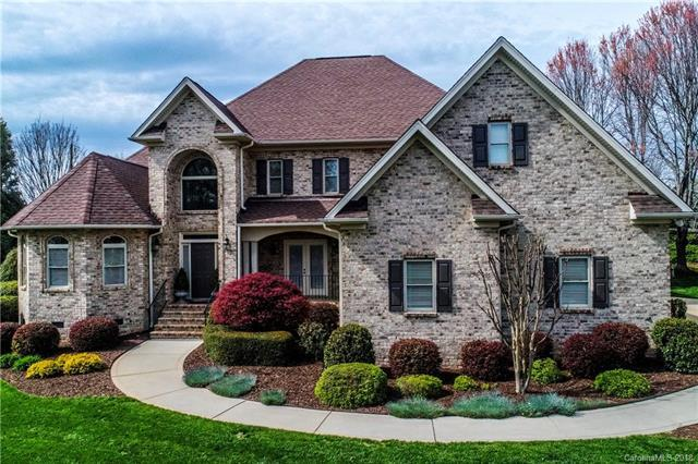104 Kings Crest Drive, Mooresville, NC 28117 (#3372280) :: LePage Johnson Realty Group, LLC