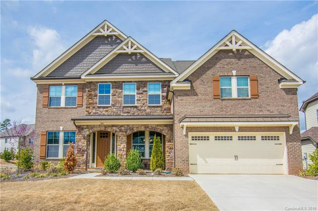 301 Somerled Way #88, Waxhaw, NC 28173 (#3372388) :: The Andy Bovender Team