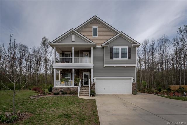 1692 Beleek Ridge Lane #274, Clover, SC 29710 (#3372478) :: Cloninger Properties
