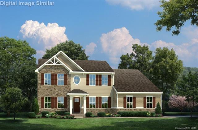 10894 Greenvale Drive #119, Harrisburg, NC 28075 (#3372660) :: The Sarah Moore Team
