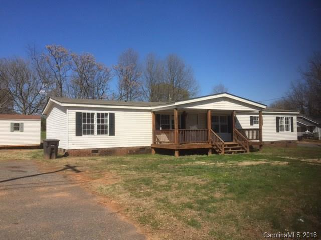 441 Charles Street, Statesville, NC 28677 (#3372743) :: LePage Johnson Realty Group, LLC