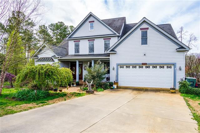 1773 Whitehall Court, Newton, NC 28658 (#3372777) :: LePage Johnson Realty Group, LLC