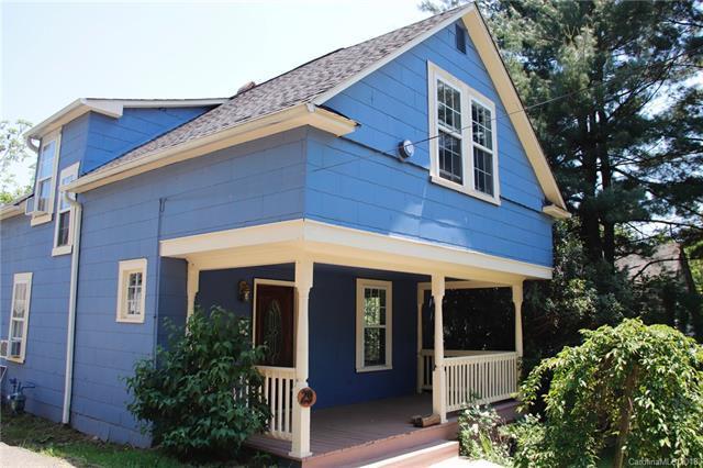 29 Adams Street, Asheville, NC 28801 (#3372785) :: Puffer Properties