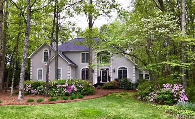 18015 River Ford Drive, Davidson, NC 28036 (#3372919) :: LePage Johnson Realty Group, LLC