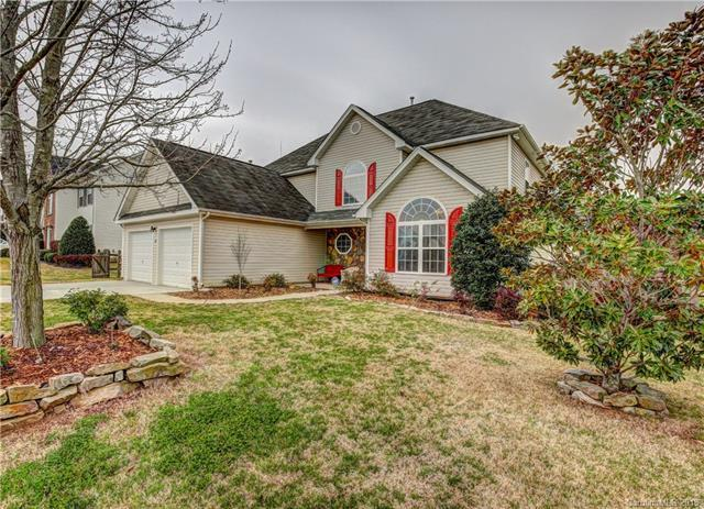 118 Glenn Allen Road, Mooresville, NC 28115 (#3373025) :: Roby Realty