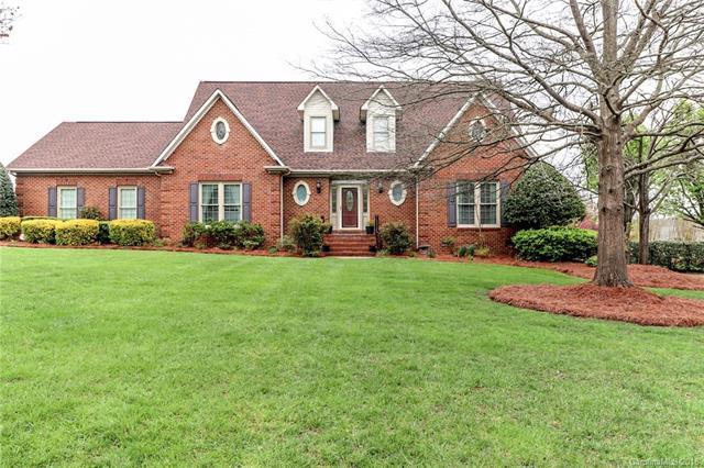 5313 Bedfordshire Avenue, Harrisburg, NC 28075 (#3373111) :: High Performance Real Estate Advisors