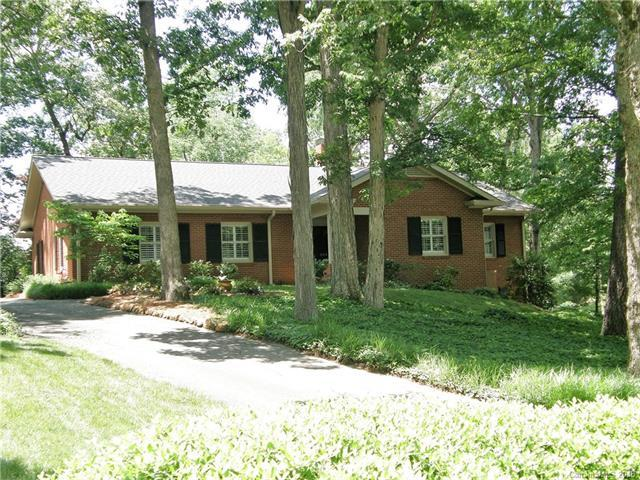 244 Richmond Road, Salisbury, NC 28144 (#3373151) :: Odell Realty Group