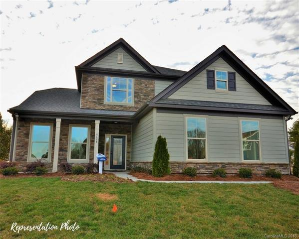 167 W Warfield Drive Lot 15, Mooresville, NC 28115 (#3373153) :: Stephen Cooley Real Estate Group