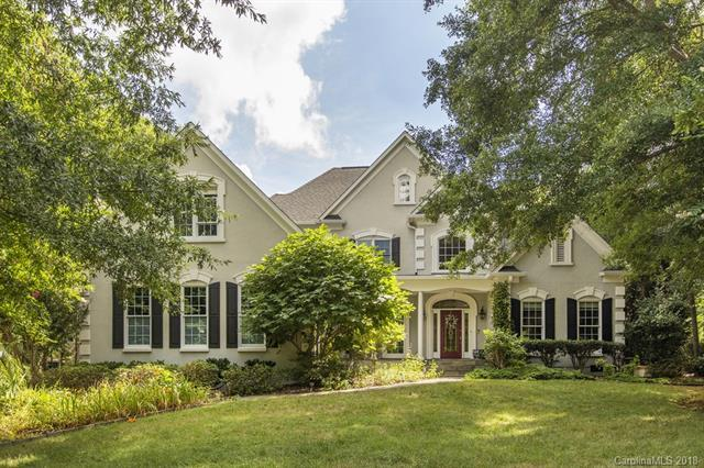 12744 Overlook Mountain Drive #324, Charlotte, NC 28216 (#3373178) :: Odell Realty