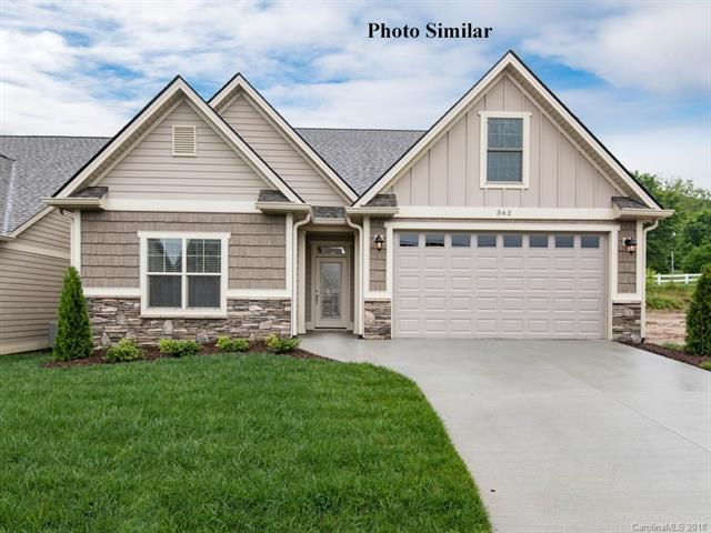 336 Windstone Drive #364, Fletcher, NC 28732 (#3373221) :: Miller Realty Group