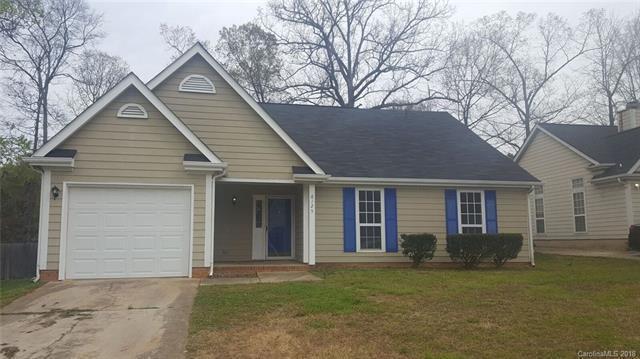 6125 Sunstone Drive, Charlotte, NC 28269 (#3373252) :: LePage Johnson Realty Group, LLC