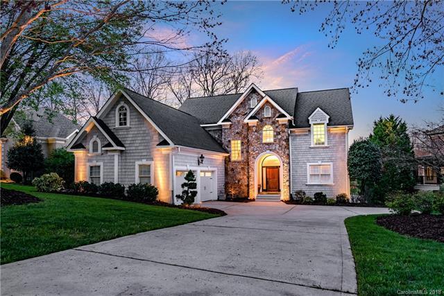 21910 Satilla Drive, Cornelius, NC 28031 (#3373275) :: LePage Johnson Realty Group, LLC