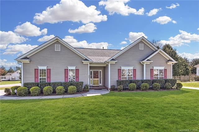 2597 Willis Drive, Harrisburg, NC 28075 (#3373338) :: LePage Johnson Realty Group, LLC