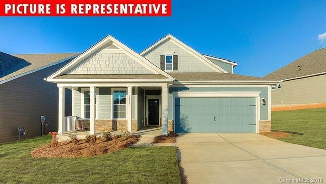 7831 Fountaingrass Lane #144, Sherrills Ford, NC 28673 (#3373381) :: RE/MAX Metrolina