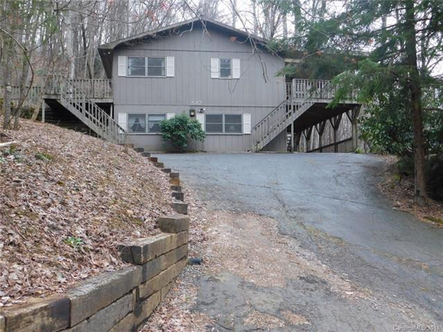 587 Apple Tree Court #45, Waynesville, NC 28786 (#3373406) :: The Andy Bovender Team