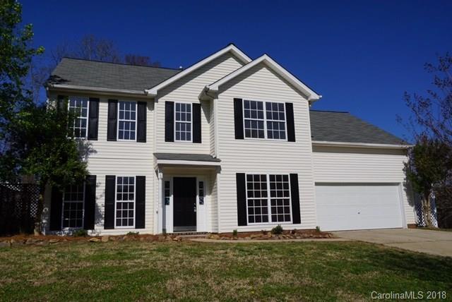 4616 Hampton Chase Drive, Concord, NC 28027 (#3373477) :: LePage Johnson Realty Group, LLC