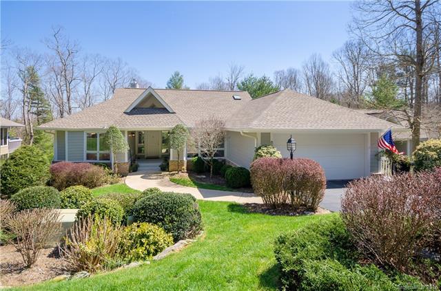 512 Cobblestone Lane #46, Flat Rock, NC 28731 (#3373523) :: Cloninger Properties