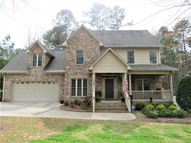 1505 Magnolia Drive, Lancaster, SC 29720 (#3373546) :: Leigh Brown and Associates with RE/MAX Executive Realty