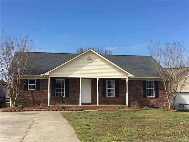 4960 Valley Trail Court, Concord, NC 28025 (#3373565) :: Leigh Brown and Associates with RE/MAX Executive Realty
