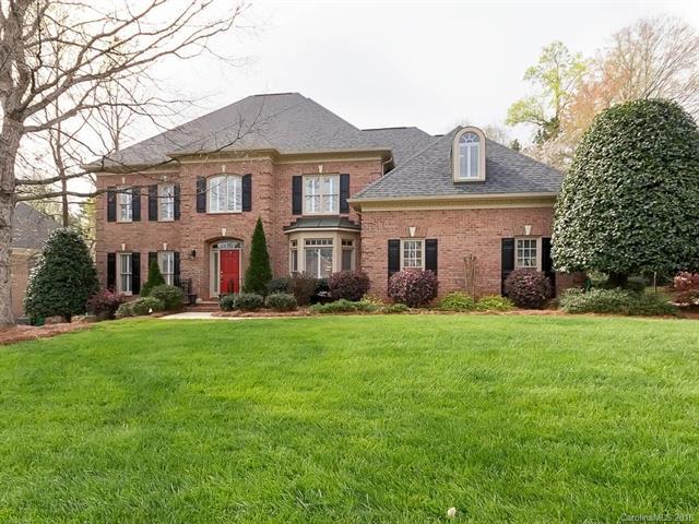 8717 Suninghurst Lane #10, Charlotte, NC 28277 (#3373569) :: MECA Realty, LLC