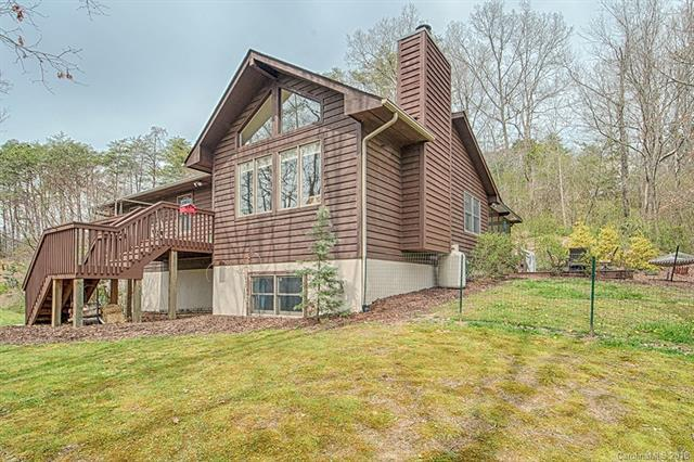 14 Evening Shade Drive #2, Weaverville, NC 28787 (#3373608) :: LePage Johnson Realty Group, LLC