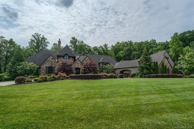 8642 Arbor Oaks Circle, Concord, NC 28027 (#3373655) :: LePage Johnson Realty Group, LLC
