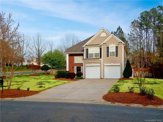 1403 Deer Forest Drive, Fort Mill, SC 29707 (#3373836) :: LePage Johnson Realty Group, LLC