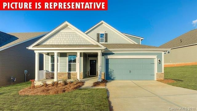 108 Chasewater Drive #18, Mooresville, NC 28117 (#3373882) :: Robert Greene Real Estate, Inc.
