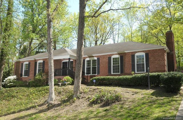 221 Bethel Drive, Salisbury, NC 28144 (#3373903) :: Mossy Oak Properties Land and Luxury