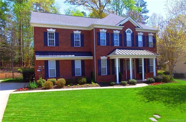 4612 Valley View Drive, Belmont, NC 28012 (#3373953) :: LePage Johnson Realty Group, LLC