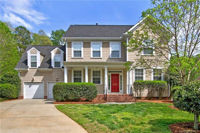 10138 Allison Taylor Court, Cornelius, NC 28031 (#3374016) :: The Andy Bovender Team
