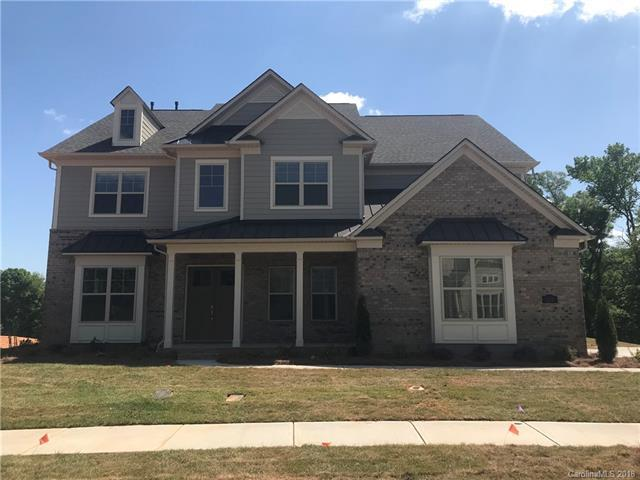 113 Campbell Court #12, Waxhaw, NC 28173 (#3374032) :: LePage Johnson Realty Group, LLC