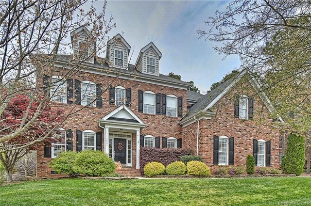 16006 Glen Miro Drive, Huntersville, NC 28078 (#3374045) :: LePage Johnson Realty Group, LLC