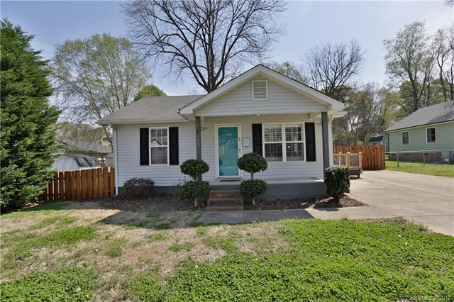 108 Oak Street, Belmont, NC 28012 (#3374446) :: Exit Realty Vistas