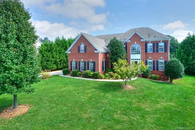 159 Corona Circle, Mooresville, NC 28117 (#3374574) :: Robert Greene Real Estate, Inc.