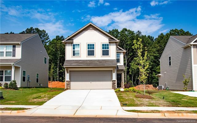 155 Hidden Lakes Road #381, Statesville, NC 28677 (#3374656) :: TeamHeidi®