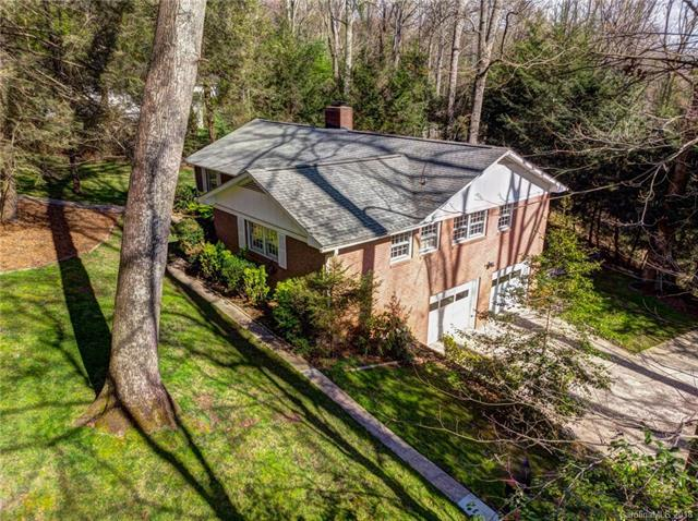 116 Overlook Road, Asheville, NC 28803 (#3374741) :: LePage Johnson Realty Group, LLC