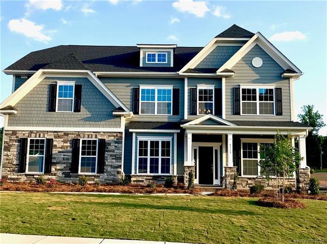 4339 Oldstone Drive #23, Harrisburg, NC 28075 (#3374754) :: Robert Greene Real Estate, Inc.