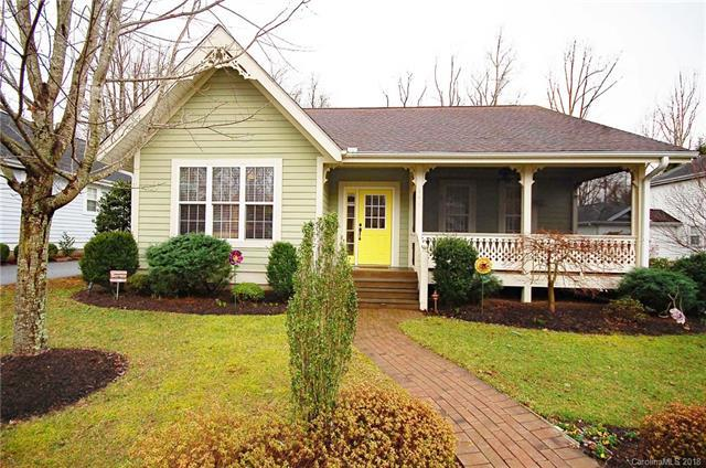 160 Covered Bridge Drive, Flat Rock, NC 28731 (#3374935) :: Roby Realty