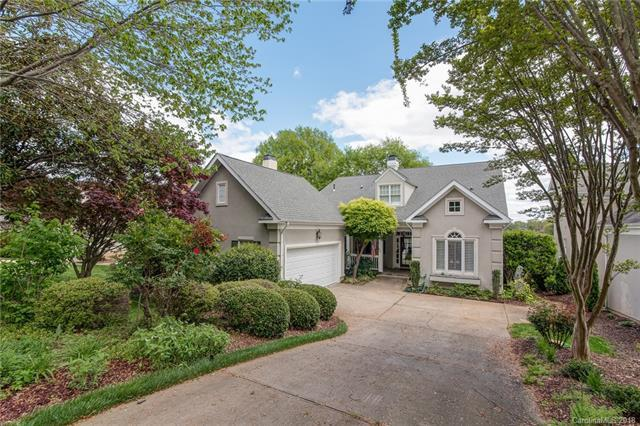 17619 Springwinds Drive, Cornelius, NC 28031 (#3375100) :: The Ann Rudd Group