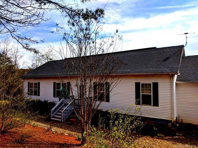 138 Elliott Lane #47, Rutherfordton, NC 28139 (#3375244) :: Puffer Properties