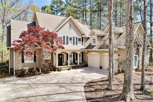 132 High Sail Court #1, Mooresville, NC 28117 (#3375269) :: LePage Johnson Realty Group, LLC