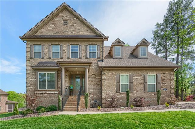 2214 Sun Meadow Lane, Charlotte, NC 28214 (#3375332) :: Odell Realty Group