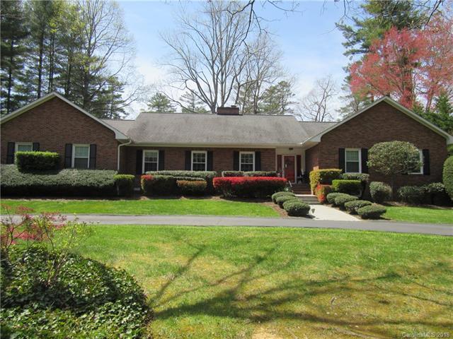 409 Brandon Road Lo181 Se3, Hendersonville, NC 28739 (#3375519) :: High Performance Real Estate Advisors